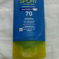 Neutrogena® CoolDry Sport Sunscreen Lotion Broad Spectrum SPF 70 uploaded by Estefany P.