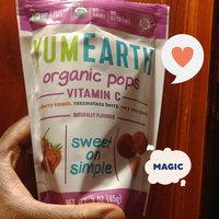 Yummy Earth Organic Vitamin C Pops 3 oz Case of 6 uploaded by LaLa W.