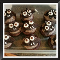 Nabisco Oreo Cookies Halloween Chocolate Sandwich uploaded by Krystle H.