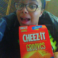 Cheez-It Grooves™ Zesty Cheddar Ranch uploaded by Shaina C.