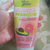 Queen Helene Facial Masque, Avocado & Grapefruit, 6 Ounce Packaging May Vary uploaded by Amal E.