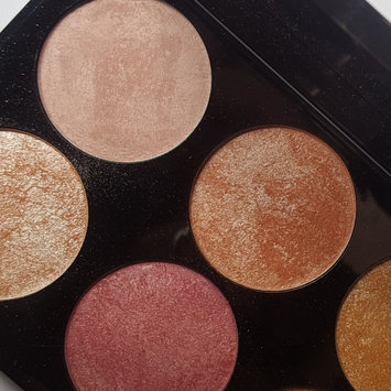Photo of Makeup Revolution Golden Sugar 2 Rose Gold Ultra Professional Blush Palette uploaded by Shannon J.