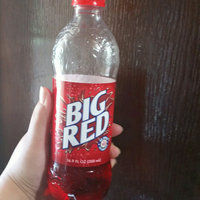 Big Red Soda uploaded by Yessi T.