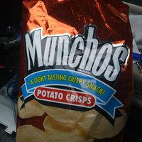 Munchos Potato Crisps uploaded by Stephanie W.