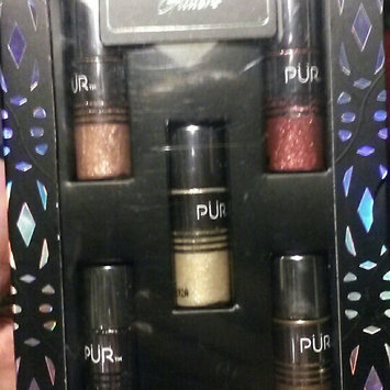 Photo of PUR Quick Pro Glitters 5-pc. Eye Shadow Set, Multicolor uploaded by Kelly W.