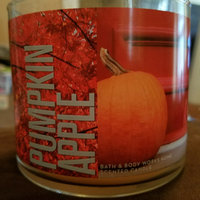 Bath & Body Works® PUMPKIN APPLE 3-Wick Candle uploaded by Sara T.