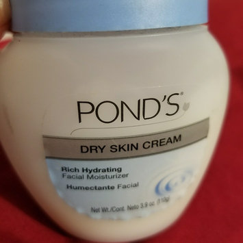 Photo of Pond's Dry Skin Cream uploaded by Bryanna R.