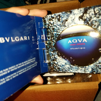 Photo of Bvlgari Aqva Pour Homme Atlantiqve Eau de Toilette uploaded by Emily M.
