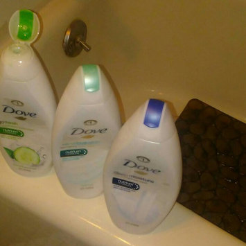 Photo of Dove Men + Care Body Wash uploaded by Marylou C.