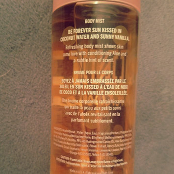 Photo of Victoria's Secret Pink Sun Kissed Body Mist 8.4oz uploaded by Sara T.