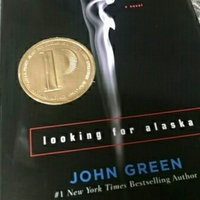 Looking for Alaska uploaded by Caleigh A.