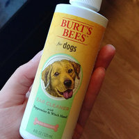 Burt's Bees Peppermint Ear Cleaner For Dogs uploaded by Chelsea-lee C.