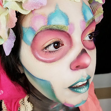 Photo of Revlon PhotoReady Eye Art Lid+Line+Lash, Peach Prism, .1 fl oz uploaded by Melissa r.