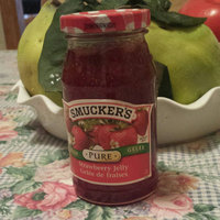 Smuckers Strawberry Preserve uploaded by Grace L.