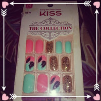 The Collection Nails - Temptation uploaded by Amanda Y.