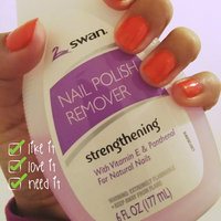Up & up Strengthening Nail Polish Remover uploaded by Adriana M.