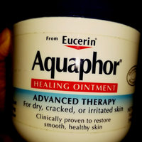 Aquaphor Healing Ointment, Dry, Cracked and Irritated Skin Protectant, 14 Oz uploaded by Linda P.