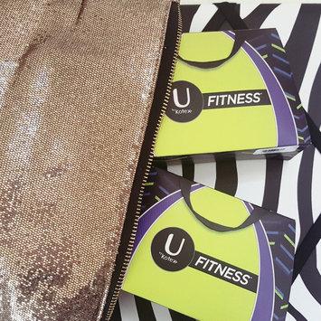 Photo of U by Kotex® Fitness* Ultra Thin Pads Regular uploaded by Amber F.