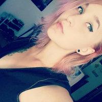 Arctic Fox 100% Vegan Poison Semi Permanent Hair Color Dye uploaded by Katy J.