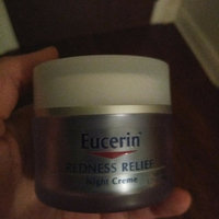 Eucerin Redness Relief Soothing Night Creme uploaded by Crowned G.