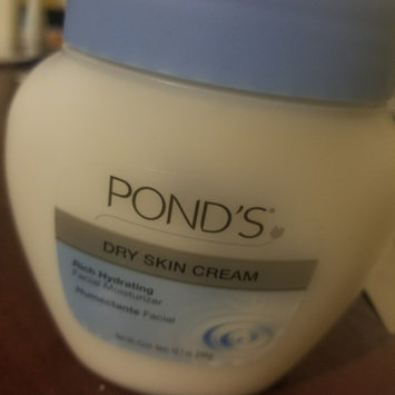 Photo of Pond's Dry Skin Cream uploaded by Alondra M.