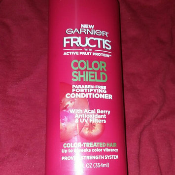 Photo of Garnier Fructis Color Shield Conditioner uploaded by Chelsea C.