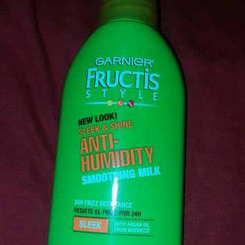 Photo of Garnier Fructis Style Anti-Humidity Smoothing Milk uploaded by Chelsea C.