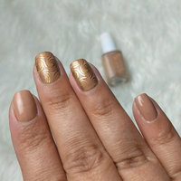 essie neutrals nail color, picked perfect uploaded by Jade T.