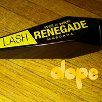 Wet N Wild Lash Renegade uploaded by Mary C.