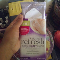 ban Ban Total Refresh Cooling Body Cloths - Restore uploaded by Nikole C.
