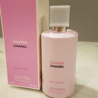 CHANEL Chance Eau Tendre Foaming Shower Gel uploaded by Jeong In J.