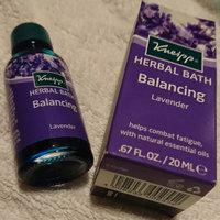 Kneipp Lavender Herbal Bath uploaded by Mann S.
