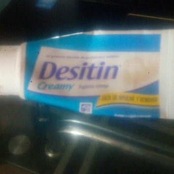 Photo of Desitin Rapid Relief Diaper Rash Ointment uploaded by Yemmy A.