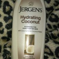 Jergens Hydrating Coconut Dry Skin Moisturizer 10 fl. oz. Squeeze Bottle uploaded by Tiphie O.