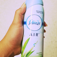 Febreze Air Effects Air Refresher uploaded by Marcela R.