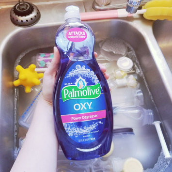 Photo of Palmolive® Ultra Oxy™ Power Degreaser uploaded by Amber M.