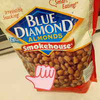 Blue Diamond® Almonds Smokehouse uploaded by Jennifer K.