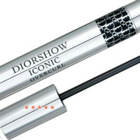Dior Diorshow Iconic Overcurl Waterproof Spectacular Volume & Curl Professional Mascara uploaded by Katie R.
