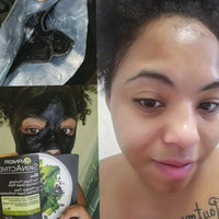 Garnier SkinActive® The Super Purifying Charcoal Sheet Mask 0.95 fl. oz. Pack uploaded by keren a.