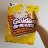 General Mills Golden Grahams Cereal uploaded by Amber M.