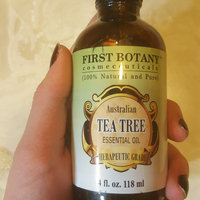 Herb Pharm Tea Tree Oil 4 Oz uploaded by morghan p.