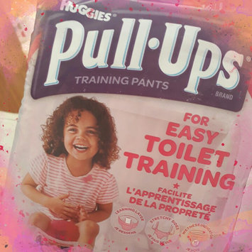 Photo of Huggies Pull-Ups® uploaded by Elizabeth W.