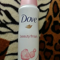 Dove Natural Touch Deodorant Protection Anti-perspirant uploaded by Estefany P.