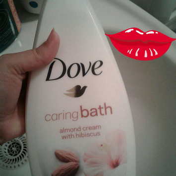 Photo of Dove Go Fresh Cool Moisture Cucumber & Green Tea Body Wash uploaded by Souad A.