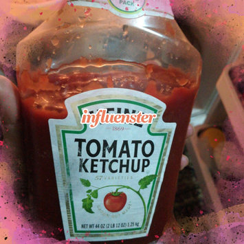 Photo of Heinz® Ketchup uploaded by Hamsa W.