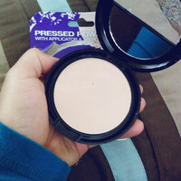 L.A. Colors Pressed Powder - Cocoa (Pack of 3) uploaded by Leorys T.