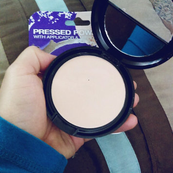 Photo of L.A. Colors Pressed Powder - Cocoa (Pack of 3) uploaded by Leorys T.