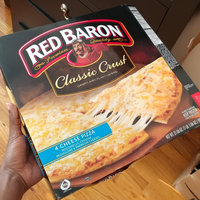 Red Baron Classic Crust 4 Cheese Pizza uploaded by Olynsie M.