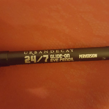 Photo of Urban Decay 24/7 Velvet Glide-On Eye Pencil uploaded by Arielle L.