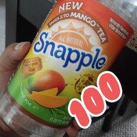 Snapple Raspberry Iced Tea 32 Oz Plastic Bottle uploaded by ☮Mar y.